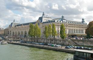 Fast-track ticket to the Orsay Museum Paris