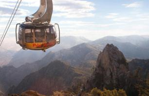 Tickets to Palm Springs Aerial Tramway – Panoramic views of San Jacinto National Park
