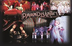 Spectacle Paradis Latin