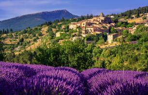 15 Provence in Four Colours