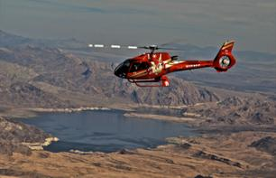 Helicopter Ride: Grand Canyon and Hoover Dam