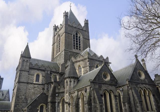 Le meilleur de Dublin à pied - visite guidée image 2
