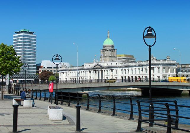 Le meilleur de Dublin à pied - visite guidée image 3