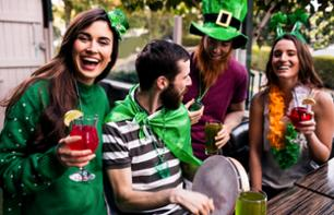 St. Patrick's Day in Dublin: Guided Walking Tour