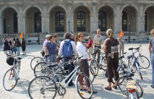 Bike Tour of Central Paris