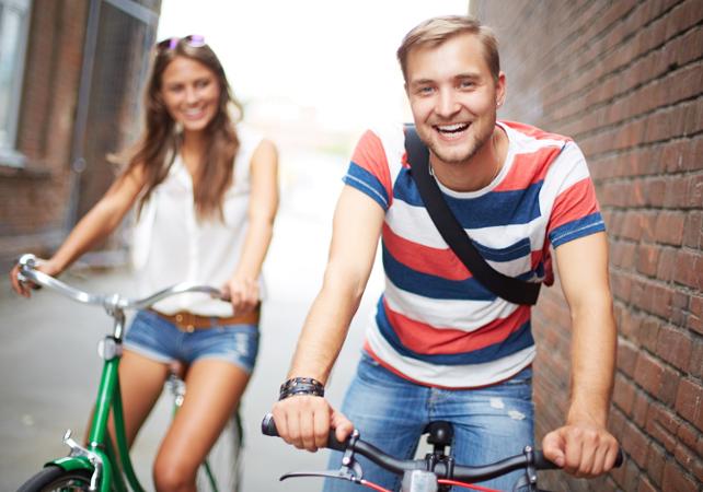 Location de vélos à Annecy - 2h - Annecy -