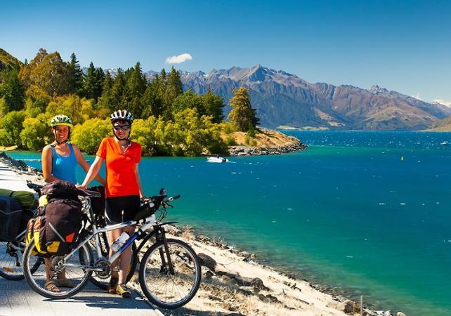 Location de vélos à Annecy - 24h - Annecy -