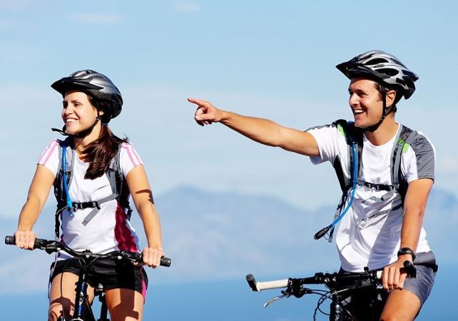 Location de vélos à Annecy - 48h - Annecy -
