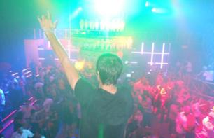 Cancun by night: VIP entry to the best Cancun clubs