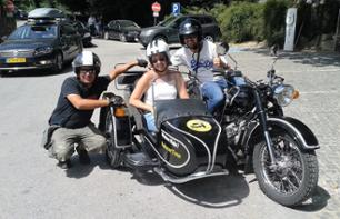 Private Personalized Sidecar Tour of Lisbon and Sintra