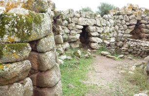 Archaeological Excursion in Sardinia