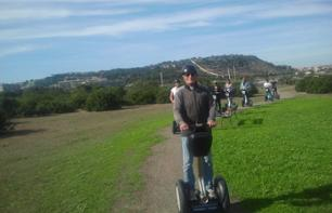 Segway Tour in the Molentargius Salt Park