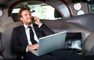 Limousine / Private Transfer from your hotel to Las Vegas Airport