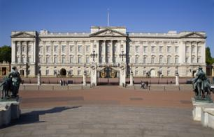 Visite de Buckingham Palace et du château de Windsor - Coupe file