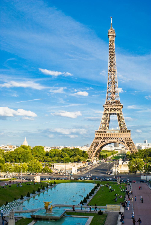 ,Excursión a París,Excursion to Paris