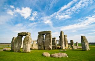 Trip to Stonehenge – Departing from London (morning trip)