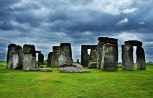 Afternoon Trip to Stonehenge – Leaving from London