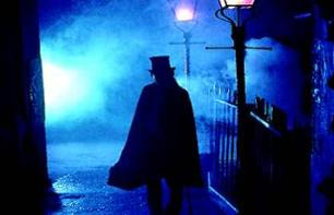 Guided evening tour of haunted London