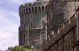 Excursion to Windsor, Stonehenge and Bath with Lunch - Leaving from London