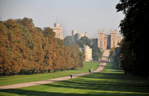 Excursion to Windsor, Stonehenge, Lacock and Bath with Lunch - Leaving from London