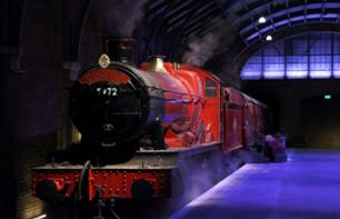 Billet Studios Harry Potter - Transport depuis Londres inclus