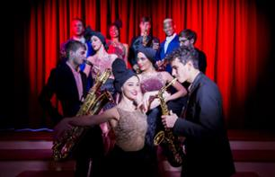 New Years in Venice - New Years Dinner Show at the Avanspettacolo Cabaret