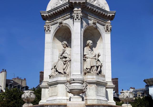Promenade culturelle sur-mesure, avec guide privé (4h00) - new-paris -