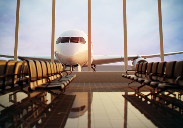 Transfert privé DEPUIS l'aéroport Avignon Provence VERS Avignon, Arles, Gordes et St Rémy (soirée et dimanche) - Avignon -