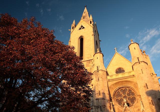 Transfert privé DEPUIS Aix en Provence, Marseille et Nice VERS Avignon (soirée et dimanche) - Avignon -