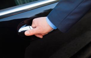 Private Transfer FROM Marseilles TO Aix, Arles, Avignon, Cassis, Marseilles, Monaco, Nice, St Tropez or Toulon (day time)