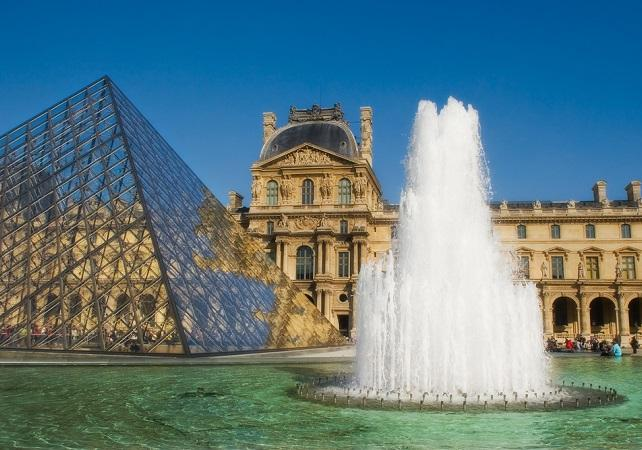 Tickets, museos, atracciones,Tickets, museums, attractions,Museos,Museums,Museo del Louvre