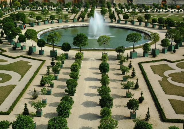 Ver la ciudad,City tours,Visitas en autobús,Bus tours,Palacio de Versalles,Sin colas