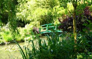 Visit Giverny & Versailles – Hotel pick-up/drop-off