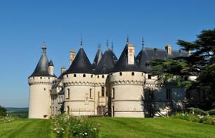 Visit the Loire Chateaux – Hotel pick-up/drop-off