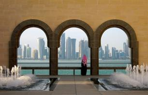 Guided Tour of The Museum of Islamic Art – Private tour with hotel transfer