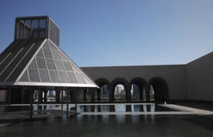 Guided Tour of Doha's Best Museums – Private day tour with hotel transfer