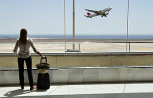 Private Transfer from the Airport to Central Faro
