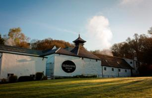 Discover Tour of Malt Whiskey and Loch Lomond - Departing from Edinburgh