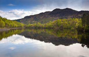 Day Trip to Loch Lomond, Kelpies, and Stirling Castle - small group - Depart from Edinburgh
