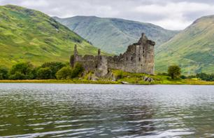 Day Trip to See the Lakes and Castles of Scotland: Doune & Inveraray - Departure from Edinburgh