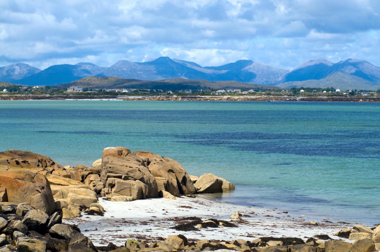 Salir de la ciudad,Actividades,Excursiones de un día,Salidas a la naturaleza,Excursión a Galway,Con visita a Connemara