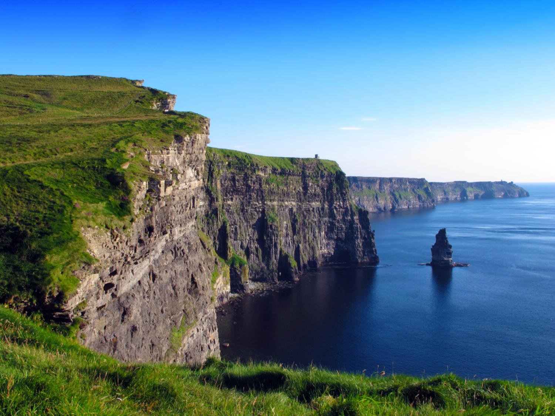 Salir de la ciudad,Actividades,Excursiones de un día,Salidas a la naturaleza,Excursión a Acantilados de Moher,Con visita a Burren