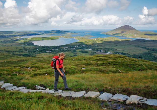 Découverte de l'Irlande en 6 jours ! image 1