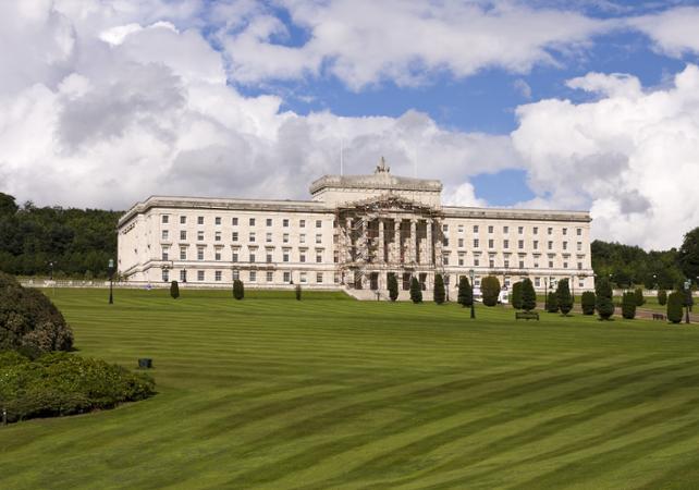 Excursion en train à Belfast et billets pour le Titanic Experience - au départ de Dublin image 9