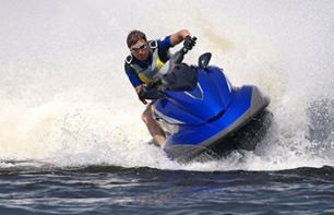 Guided Jet Ski Tour in Dubai