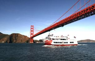 Golden Gate Cruise