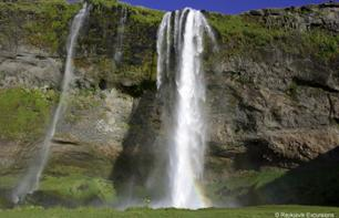 Day Trip to Solheimajokull, Skogafoss, and Seljalandsfoss - Southern Iceland - Departing from Reykjavik