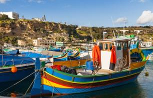 One-Day Excursion to Gozo Island — Departing from Malta