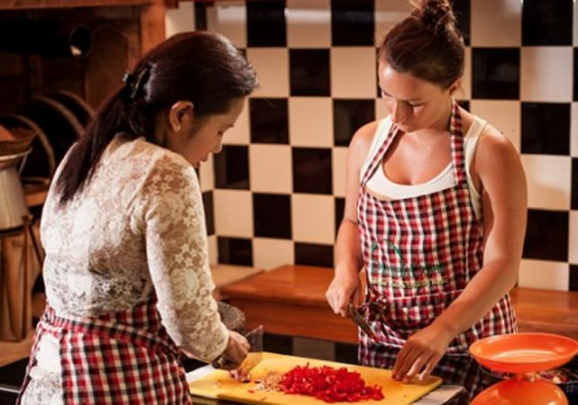"""Balinese Cookery Class – A Morning Discovering Local Cuisine"""""""