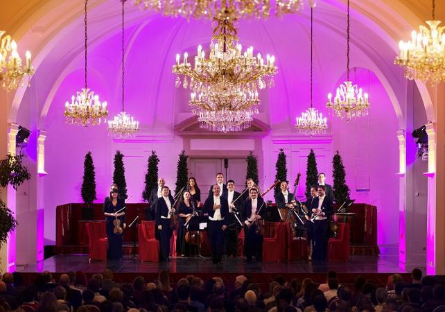Dîner et concert à Schönbrunn image 2
